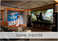 Crestone Acoustical Home Theater Solutions